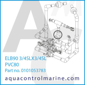 ELB90 3_4SLX3_4SL PVC80