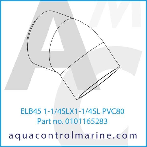 ELB45 1-1_4SLX1-1_4SL PVC80