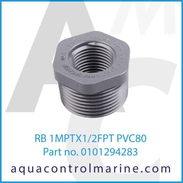 RB 1MPTX1_2FPT PVC80