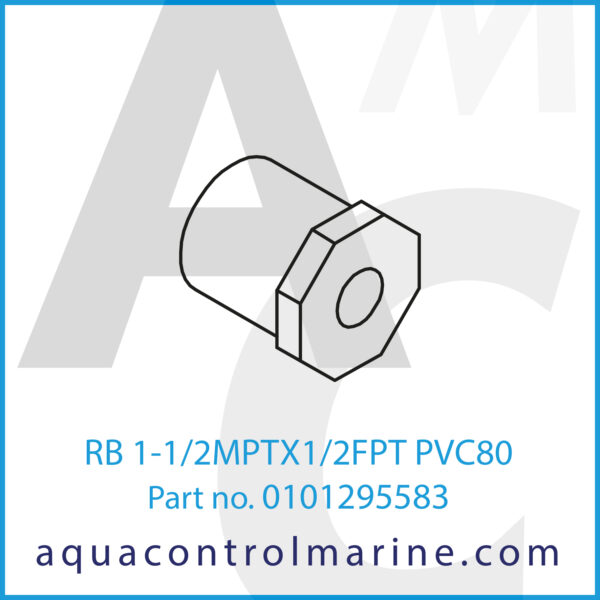 RB 1-1_2MPTX1_2FPT PVC80
