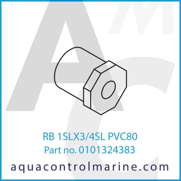 RB 1SLX3_4SL PVC80