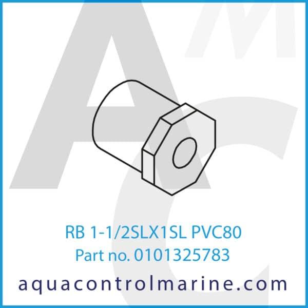 RB 1-1_2SLX1SL PVC80