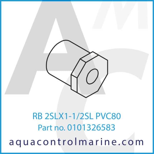 RB 2SLX1-1_2SL PVC80