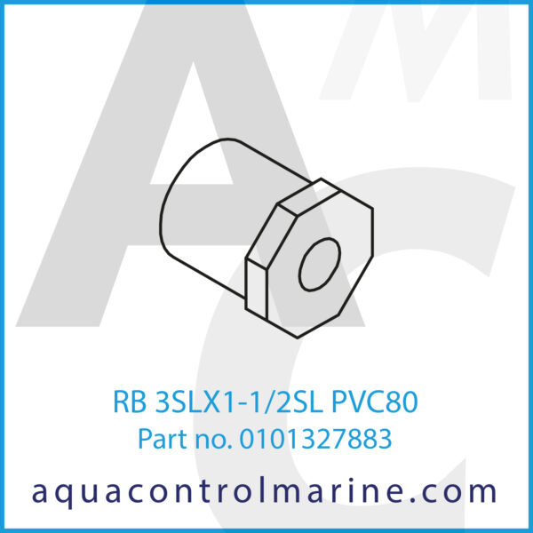 RB 3SLX1-1_2SL PVC80