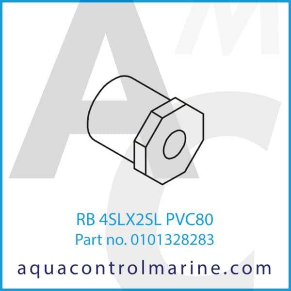 RB 4SLX2SL PVC80