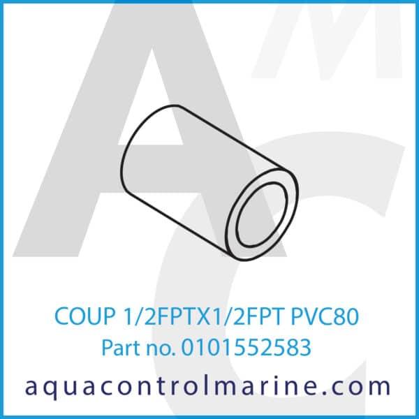 COUP 1_2FPTX1_2FPT PVC80