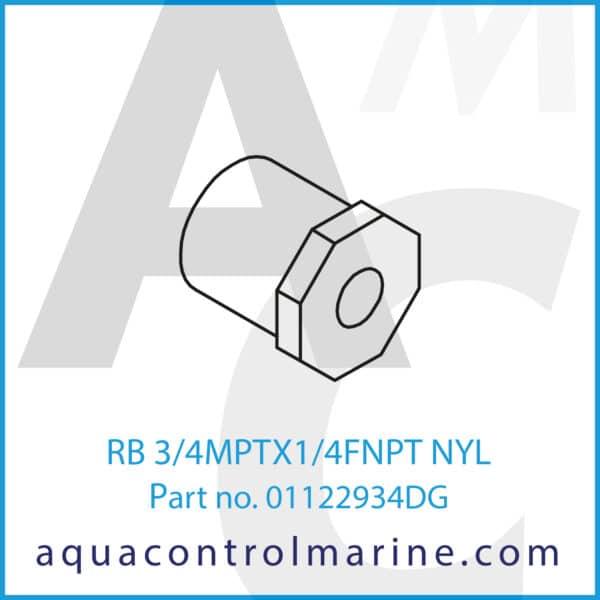 RB 3_4MPTX1_4FNPT NYL
