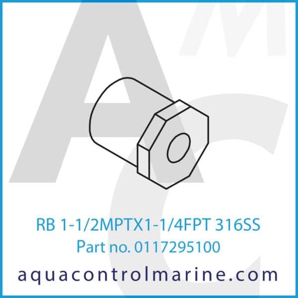 RB 1-1_2MPTX1-1_4FPT 316SS