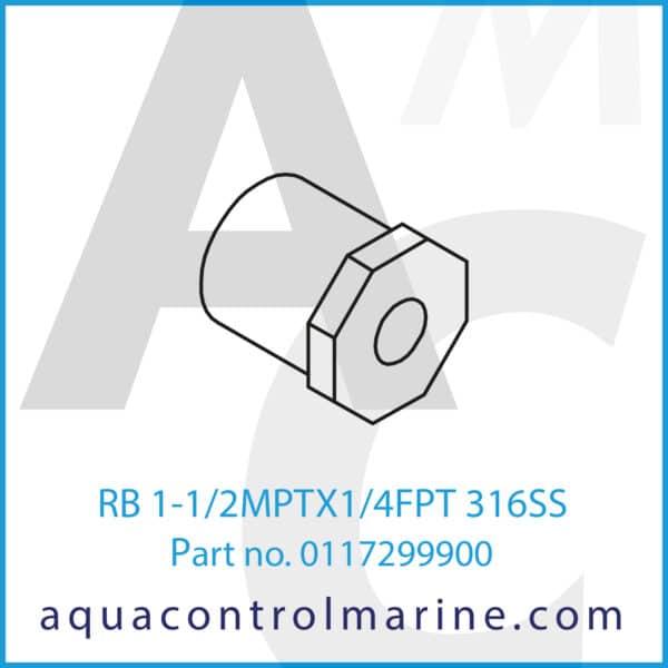 RB 1-1_2MPTX1_4FPT 316SS