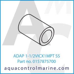 ADAP 1-1_2VICX1MPT SS