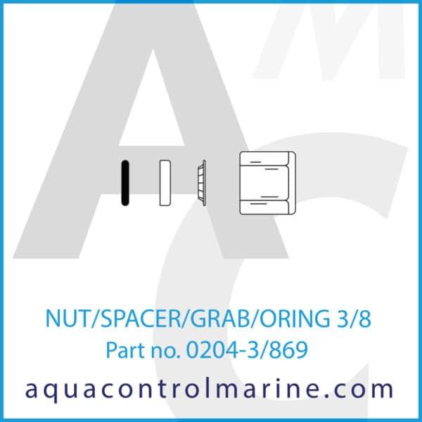 NUT_SPACER_GRAB_ORING 3_8