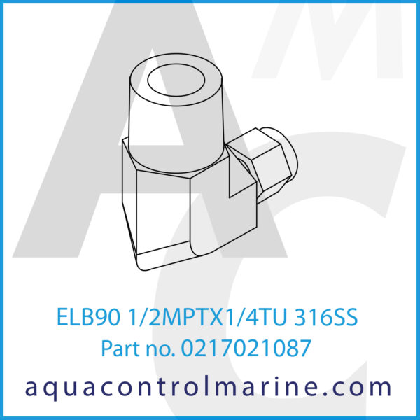 ELB90 1_2MPTX1_4TU 316SS