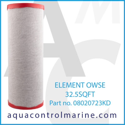 ELEMENT OWSE 32.5SQFT