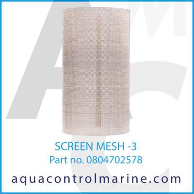 SCREEN MESH -3