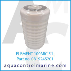 ELEMENT 100MIC 5inchL
