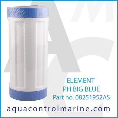 ELEMENT PH BIG BLUE