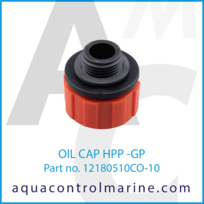 OIL CAPP HPP GP