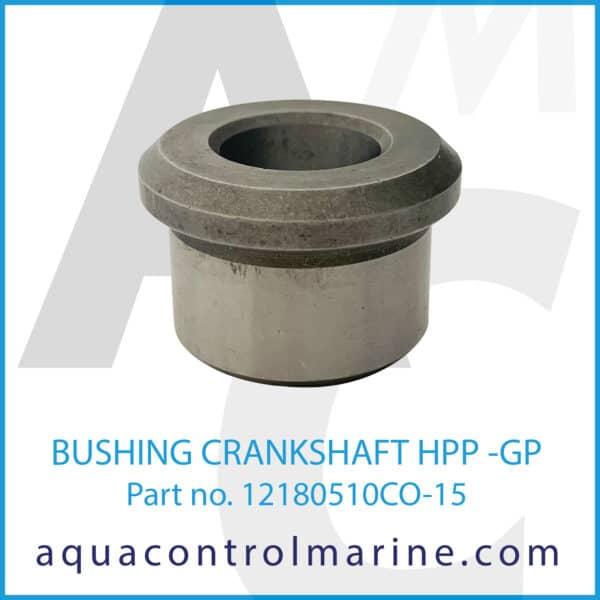 BUSHING CRANKSHAFT HPP -GP