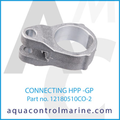 ROD CONNECTING HPP -GP