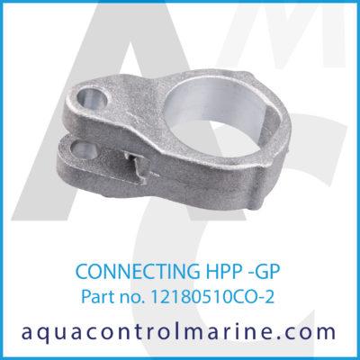 ROD CONNECTING HPP -GP