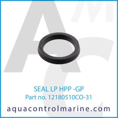 SEAL LP HPP GP