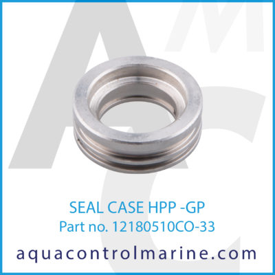 SEAL CASE HPP GP