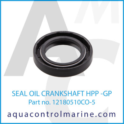 SEAL OIL CRANKSHAFT HPP GP
