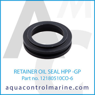 RETAINER OIL SEAL HPP GP