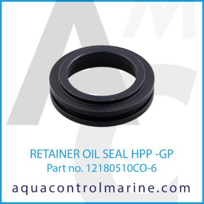 RETAINER OIL SEAL HPP GP