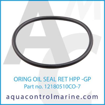 ORING OIL SEAL RET HPP GP