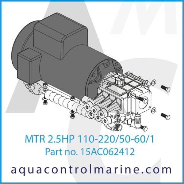 MTR 2.5HP 110-220 50-60_1