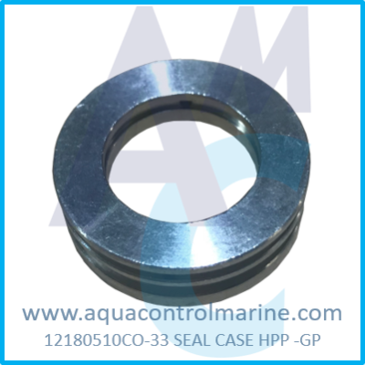 SEAL CASE HPP -GP