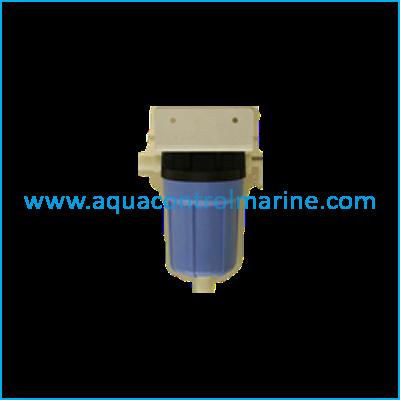 AIR OIL SEPARATOR 2.5 X 5 VMT
