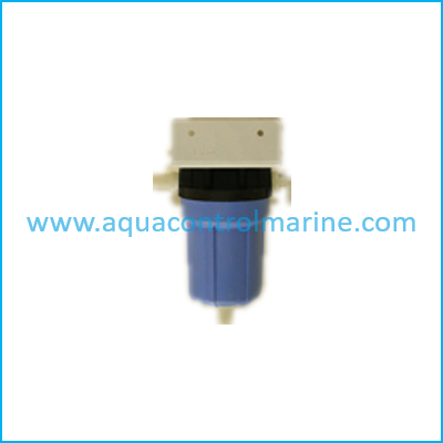 AIR OIL SEPARATOR 2.5 X 5 VMT
