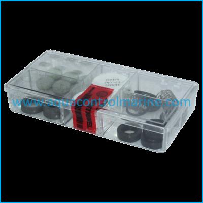 ROUTINE SERVICE KIT 708-3 3.5 GPM PUMP VMT