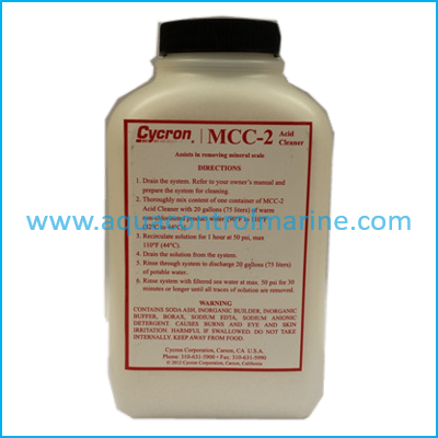 MCC-2 ACID CLEANER