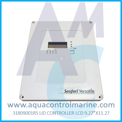 """LID CONTROLLER LCD 9.27""""X11.27"""""""