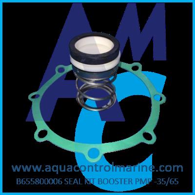 SEAL KIT BOOSTER PMP -35/65