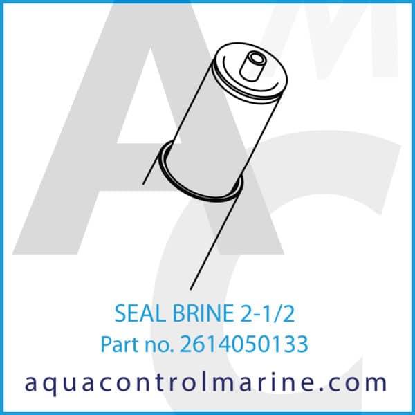 SEAL BRINE 2-1_2