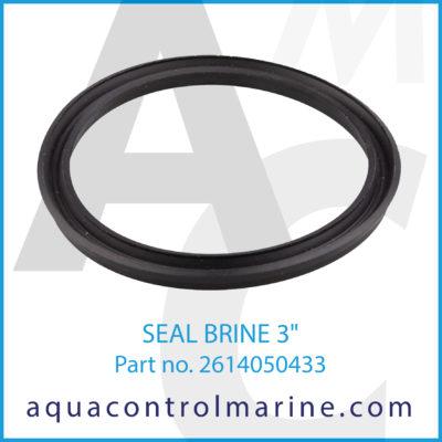 SEAL BRINE 3inch
