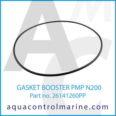 GASKET BOOSTER PMP N200