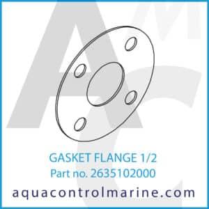GASKET FLANGE 1_2