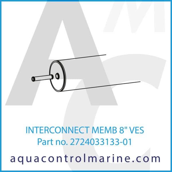 INTERCONNECT MEMB 8inch VES