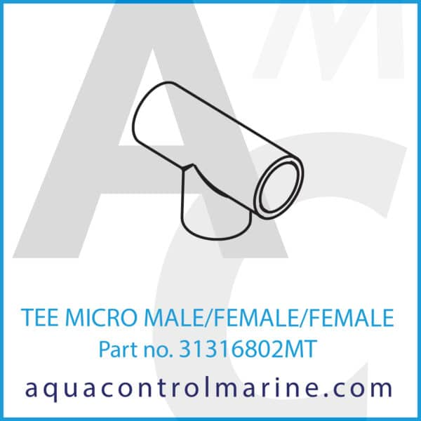TEE MICRO MALE_FEMALE_FEMALE