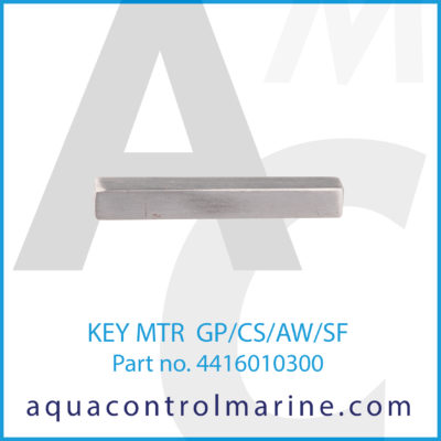 KEY MTR GP/CS/AW/SF