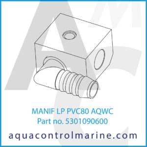MANIF LP PVC80 AQWC