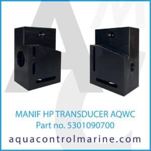 MANIF HP TRANSDUCER AQWC