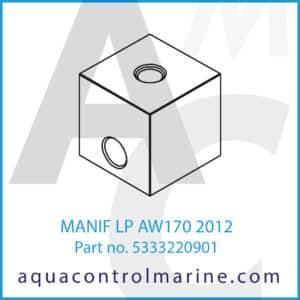 MANIF LP AW170 2012