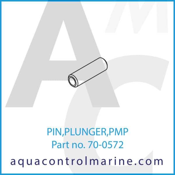 PIN,PLUNGER,PMP