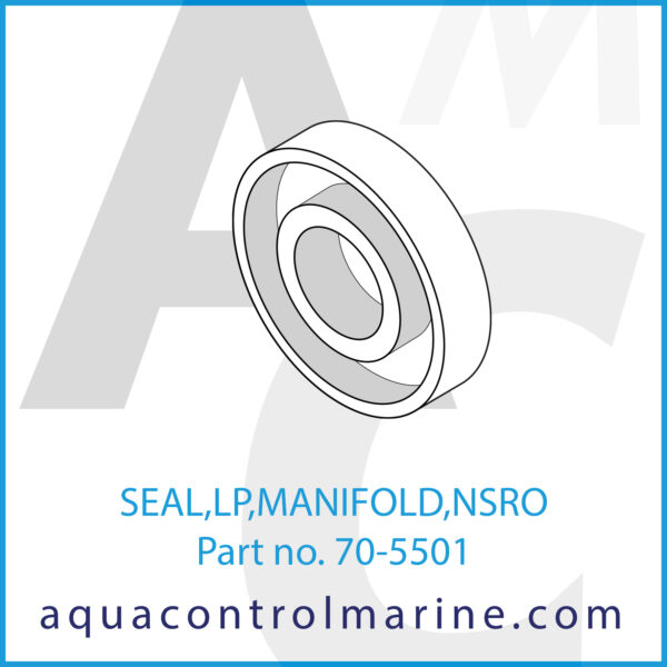 SEAL,LP,MANIFOLD,NSRO